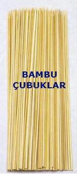 Bambu patates çubuğu