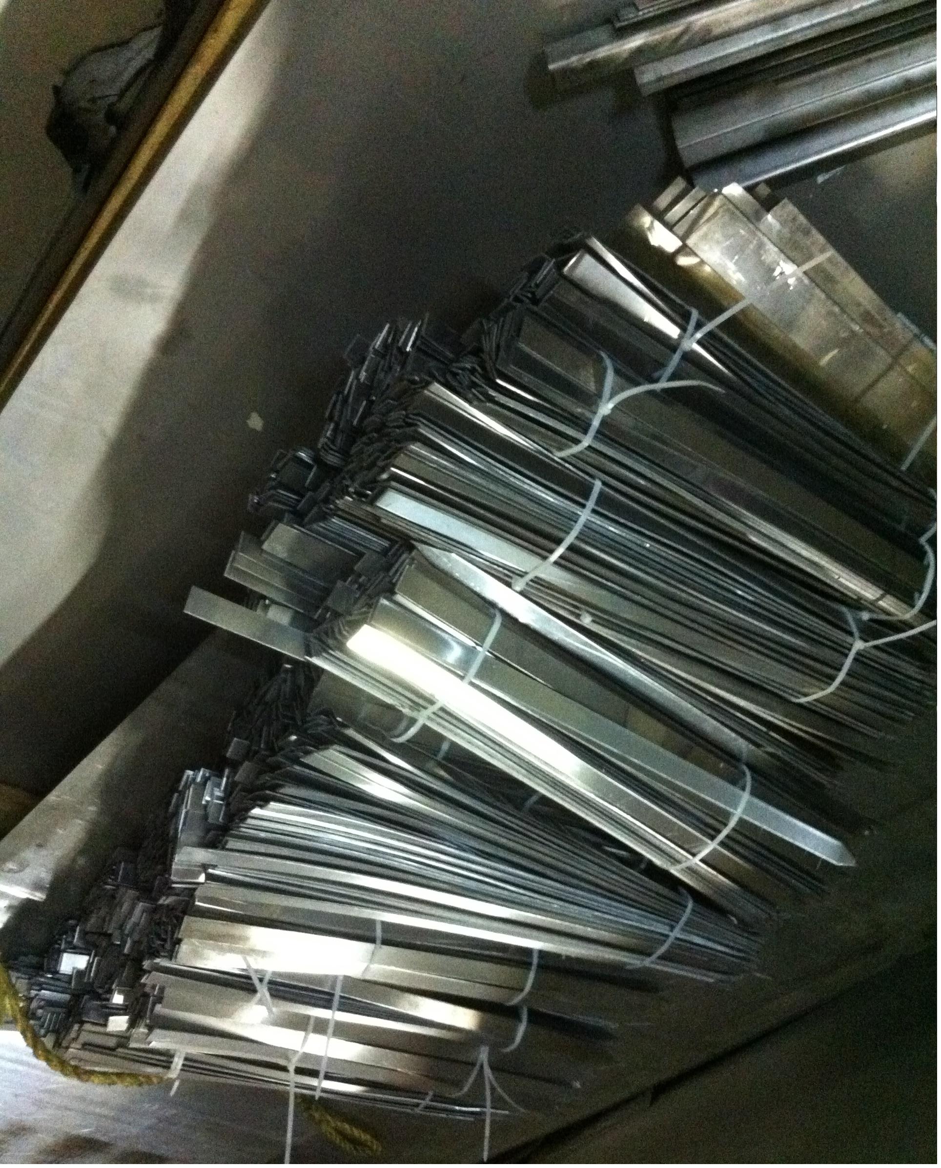 Et şiş 430 krom çelik